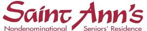 Saint Ann's logo