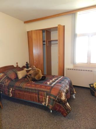 2nd Bedroom From Doorway
